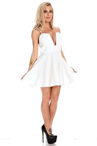 white club dress,white party dress,sexy dress