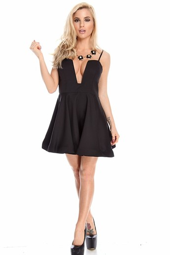 sexy dress,sexy party dress,black party dress,black club dress,clubwear