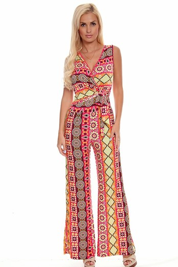 wide leg jumpsuit,sleeveless jumpsuit,long jumpsuit