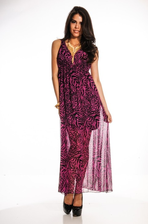 maxi dress,sexy maxi dress,long maxi dress,chiffon maxi dress,animal print maxi dress,sleeveless maxi dress